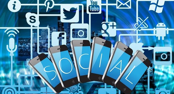 The Top 10 Benefits Of Social Media Marketing for Financial Services